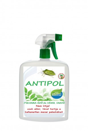 Antipol HDPE - HAND WASH 1.